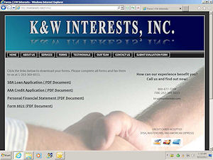 K & W Interests