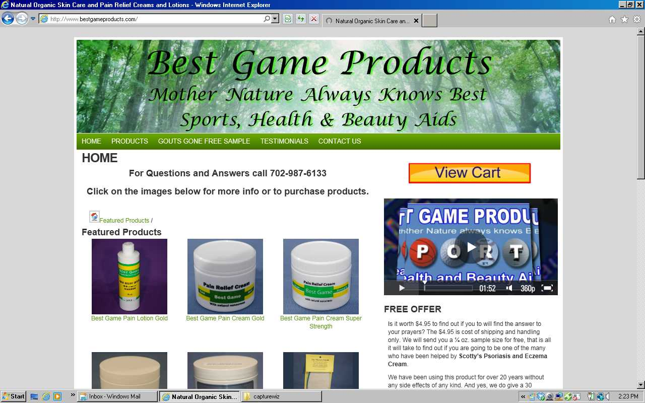 Best Game Products