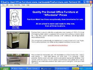Furniture Mark