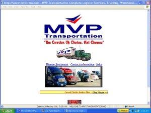 MVP Transportation