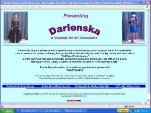 Darlenska