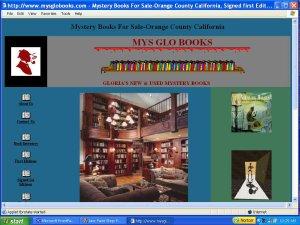 Mysglo Books